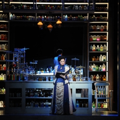 Jekyll & Hyde Production Shot Taichung, Taiwan