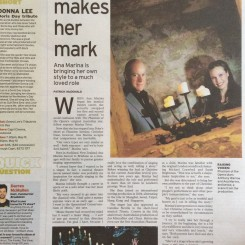 The Adelaide Advertiser 2009